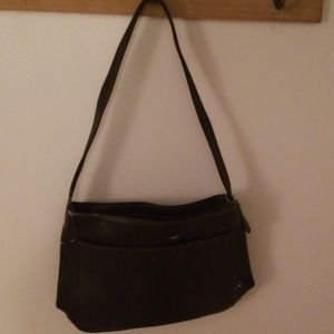 Coach vintage bag small blemishes